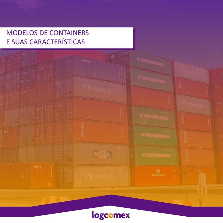 Modelos de Containers e Suas Características