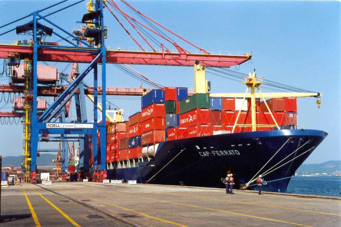 Brasil sobe em ranking que avalia a complexidade das exportações