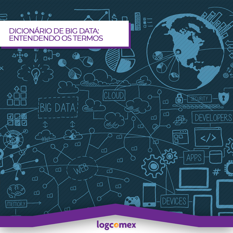 Dicionário de Big Data Analytics