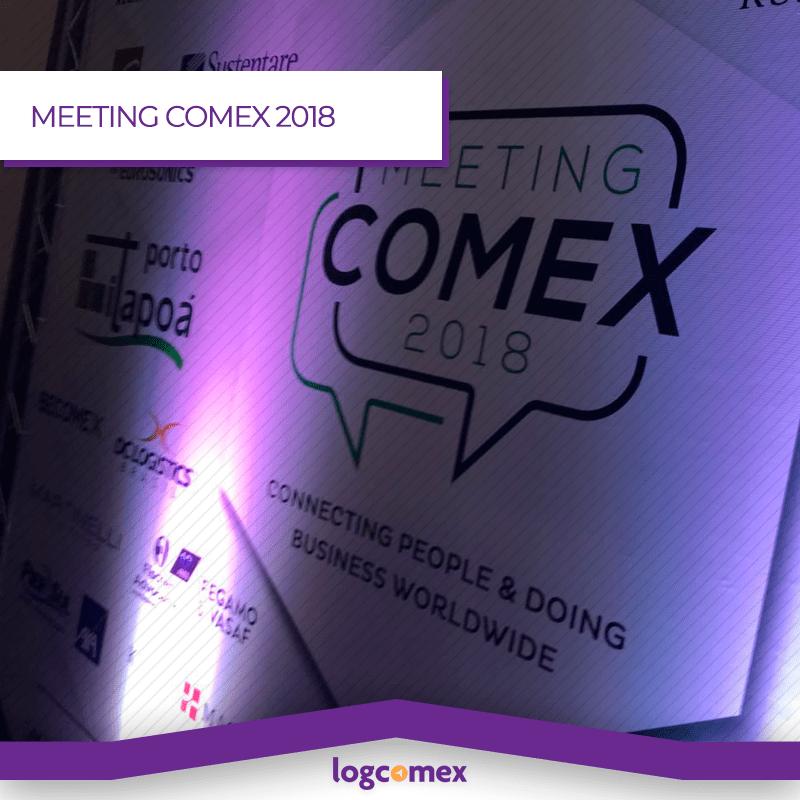 Como foi o Meeting Comex 2018 em Joinville