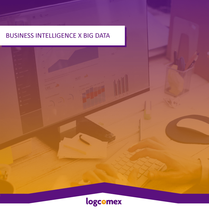 Business Intelligence X Big Data