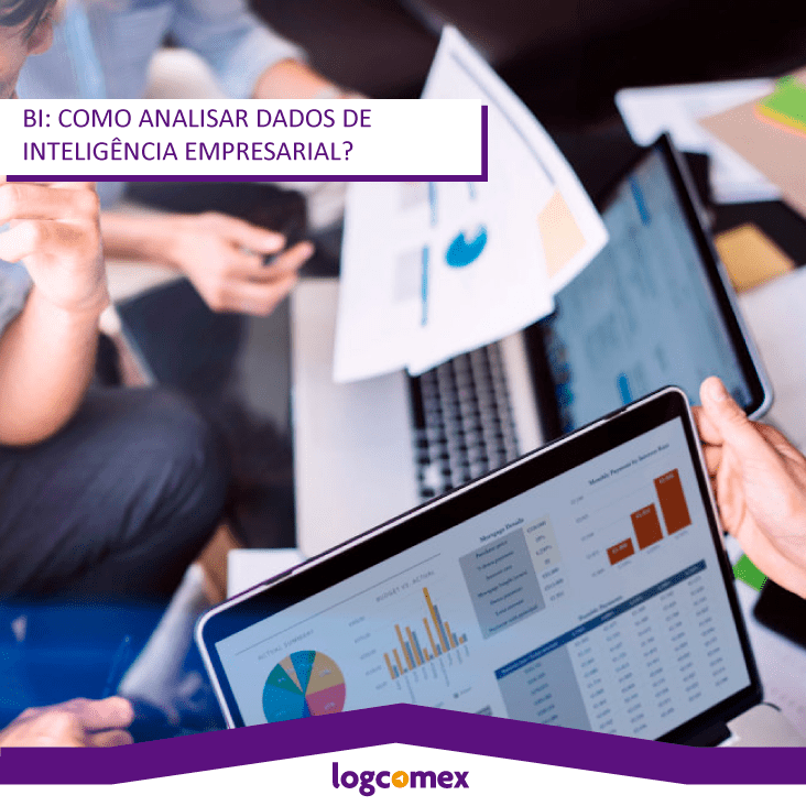 BI: Como Analisar Dados de Inteligência Empresarial?