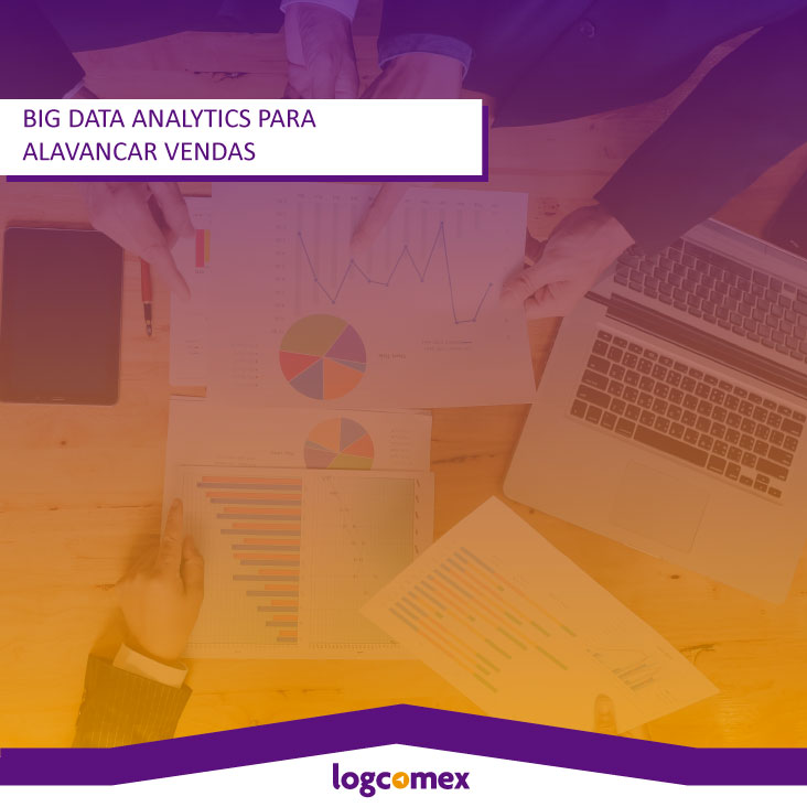 Big Data Analytics para Alavancar Vendas