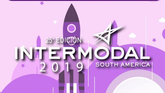 3 momentos da LogComex na Intermodal 2019