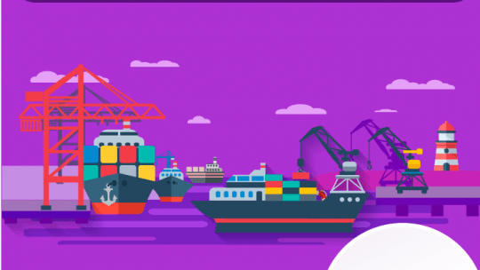 Como funciona a nacionalização de mercadorias?