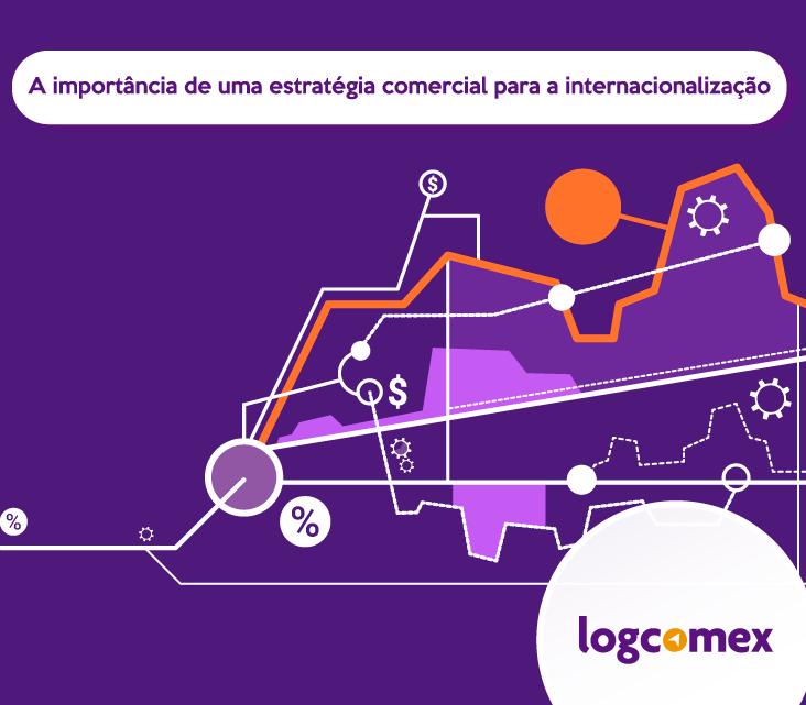 A importância de uma estratégia comercial para a internacionalização