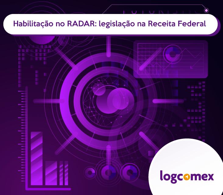Habilitação no RADAR: legalização na Receita Federal