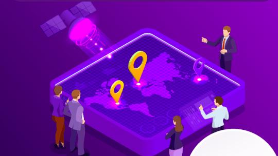 Os diferenciais competitivos da tecnologia nas operações logísticas