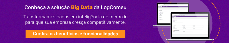 Big Data - LogComex