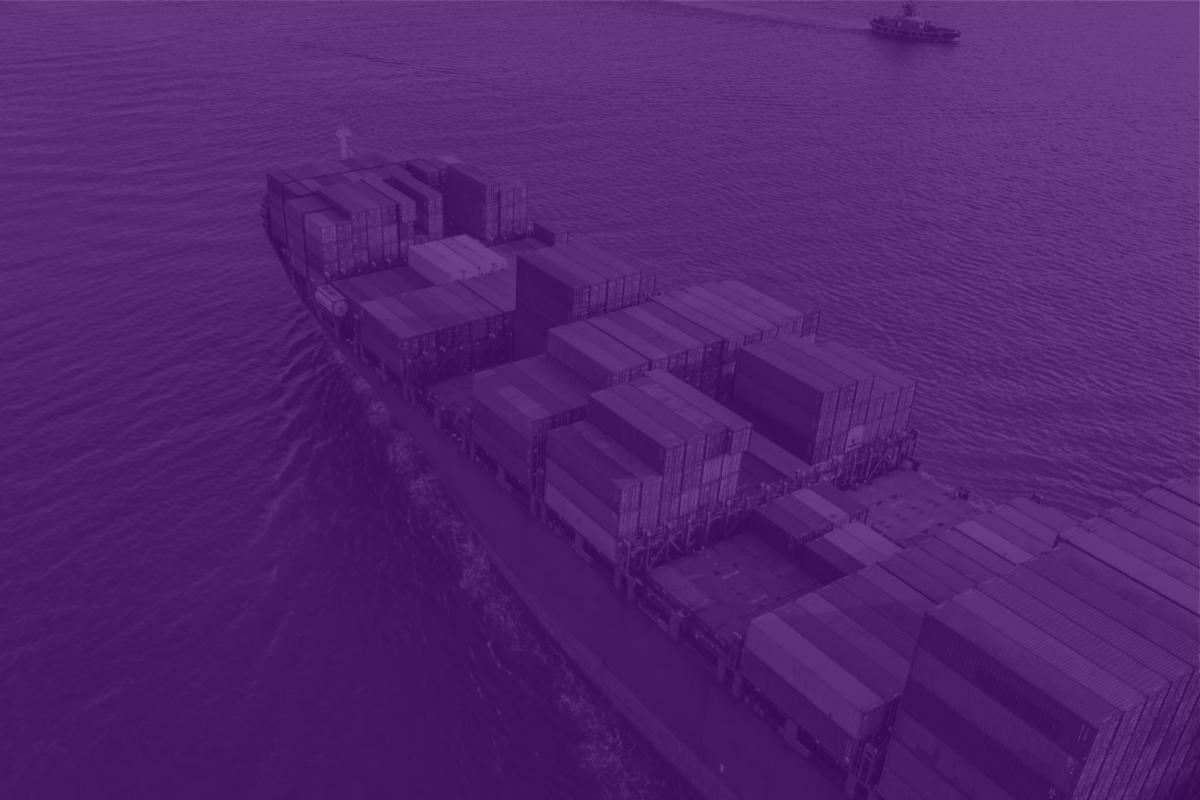 Frete marítimo China-Brasil: por que quintuplicou?