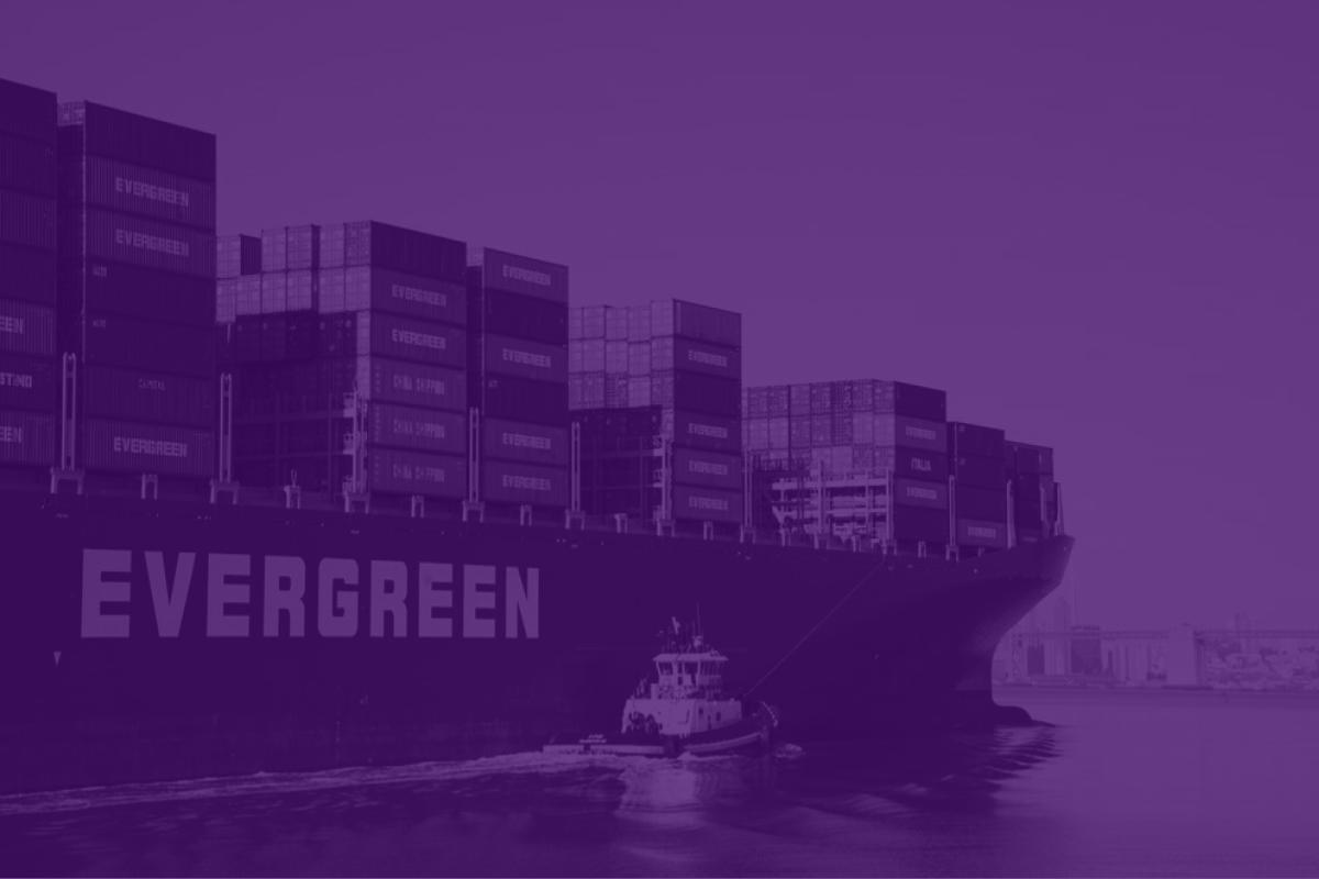 Escolha de rota na exportação