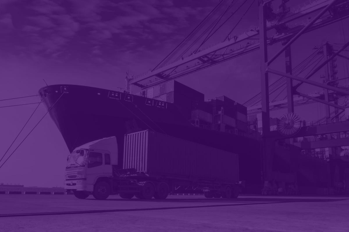 Como um porto funciona?
